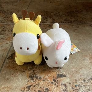 Stuffed Animal Bundle